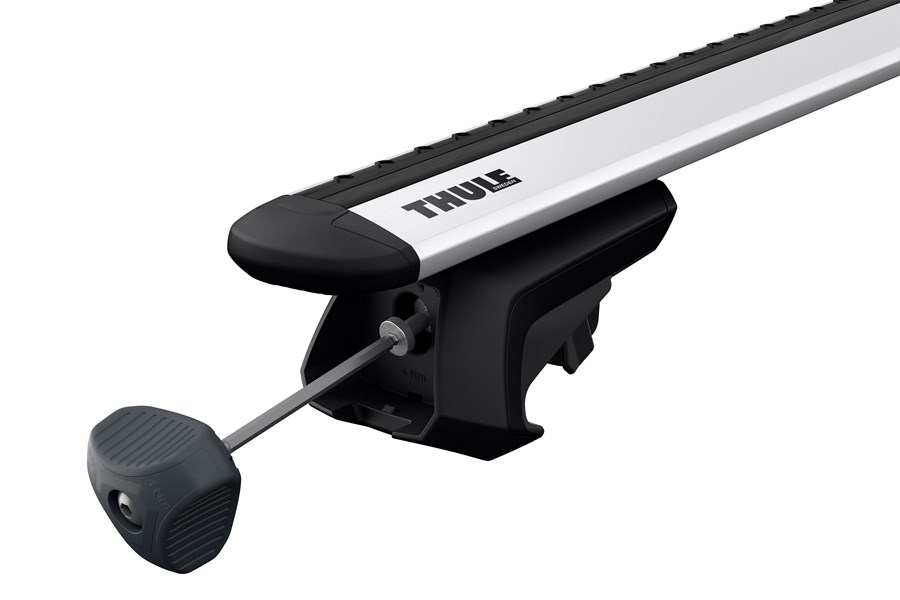 Thule Evo Raised Rail Alternate Image Thumbnail