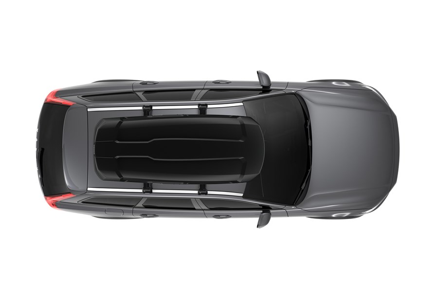 Thule Force XT XL Cargo Box Alternate Image Thumbnail