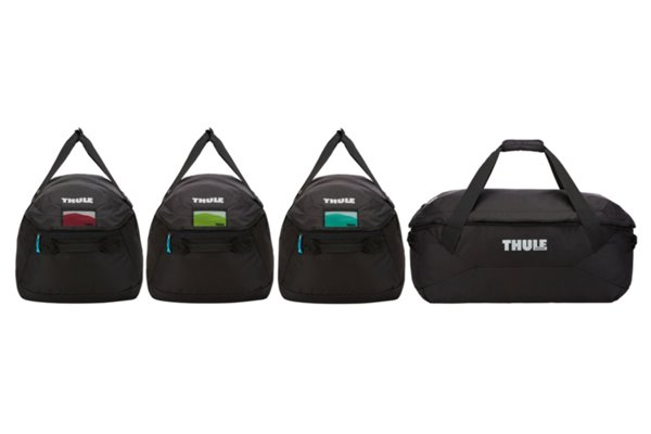Thule GoPack Duffel Set of 4