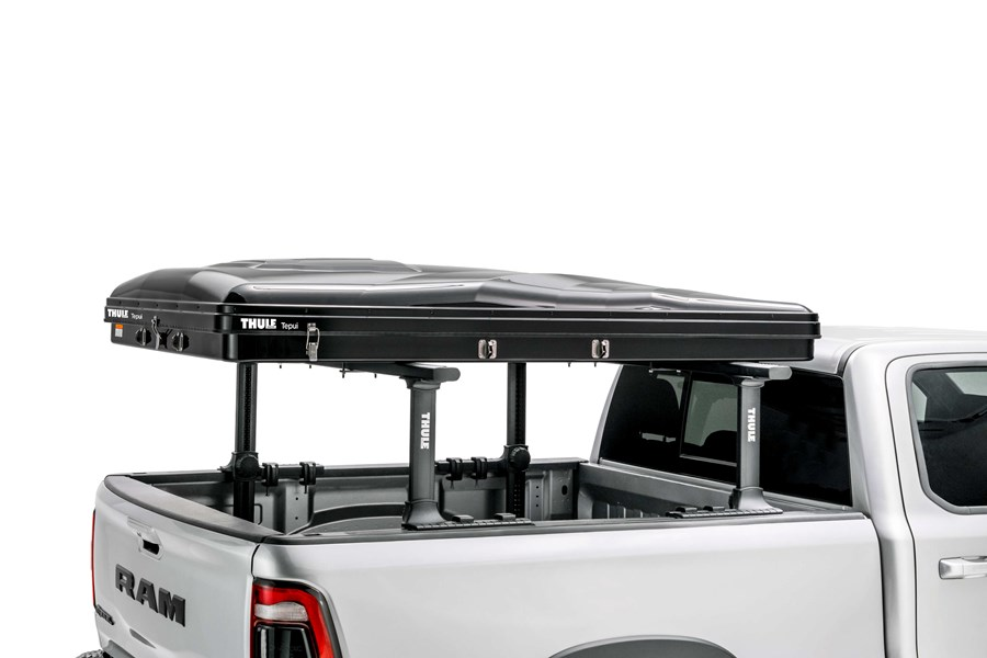 Thule Tepui Hybox Wedge - Black Roof Top Tent Alternate Image Thumbnail