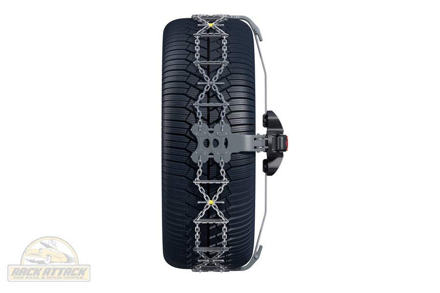 Thule K-Summit Snow Chains K34 Alternate Image Thumbnail