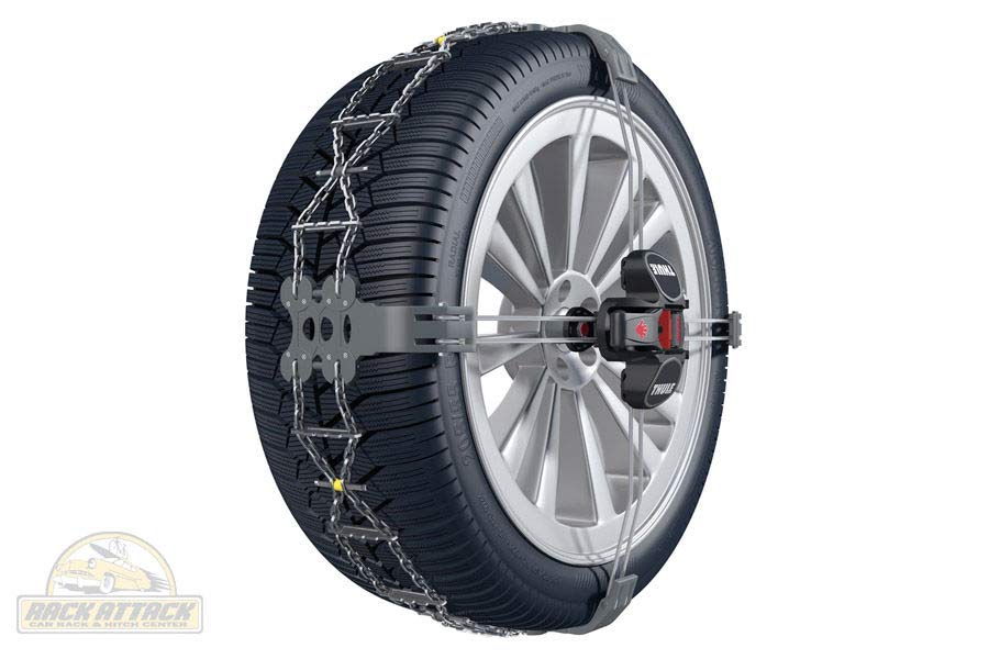 Land Rover Kelowna >> Thule K-Summit Snow Chains K55 - Thule SUV and Four-Wheel ...
