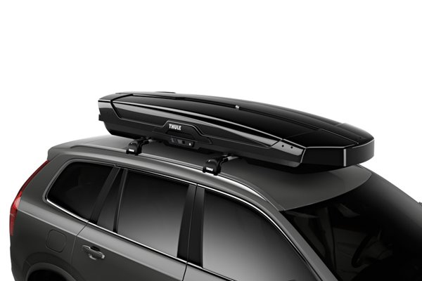 Thule Motion XT Alpine Black Alternate Image Thumbnail