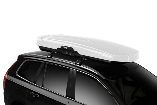 Thule Motion XT Alpine White Alternate Image Thumbnail
