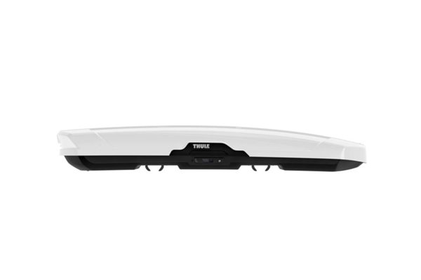 Thule Motion XT Alpine White