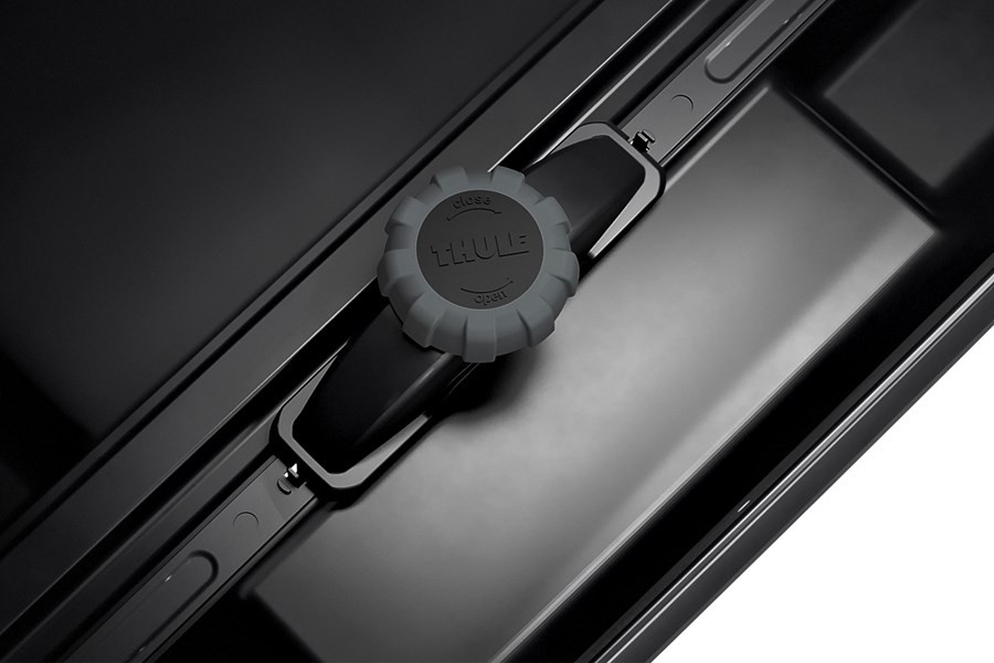 Thule Motion XT L Black Cargo Box Alternate Image Thumbnail
