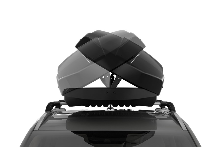 Thule Motion XT XL Black Alternate Image Thumbnail