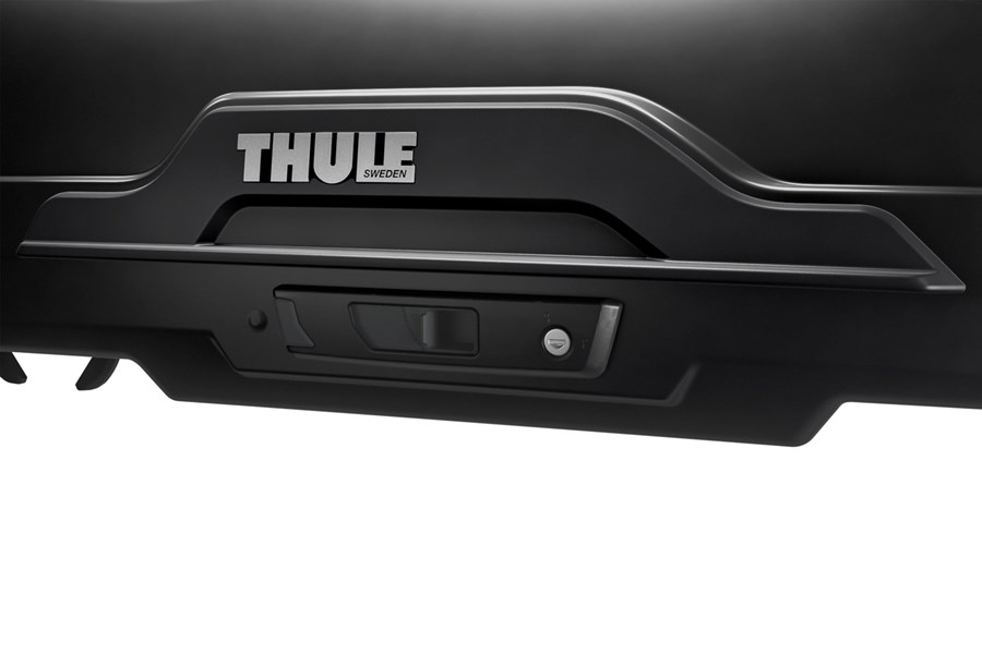 Thule Motion XT XL Black Cargo Box Alternate Image Thumbnail