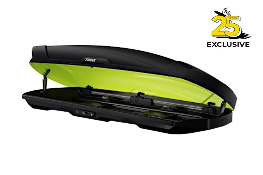 Thule Motion XT Cargo Box - Special Edition Alternate Image Thumbnail