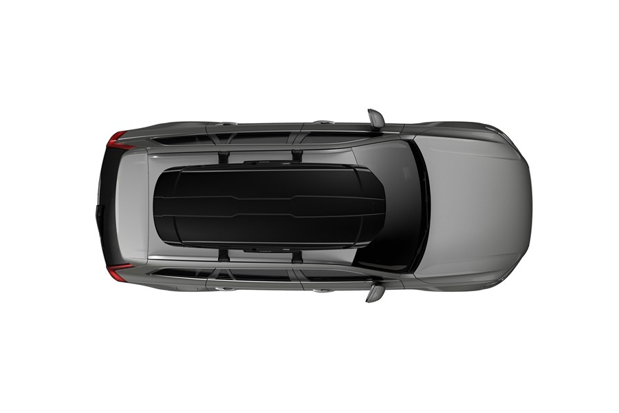 Thule Motion XT XXL Black Cargo Box Alternate Image Thumbnail