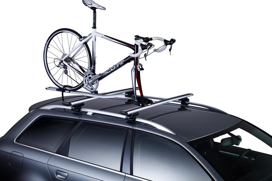 Thule Outride Fork Mount Carrier Bike Rack Alternate Image Thumbnail