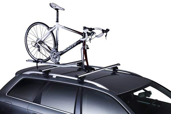 Thule Outride Fork Mount Carrier Alternate Image Thumbnail