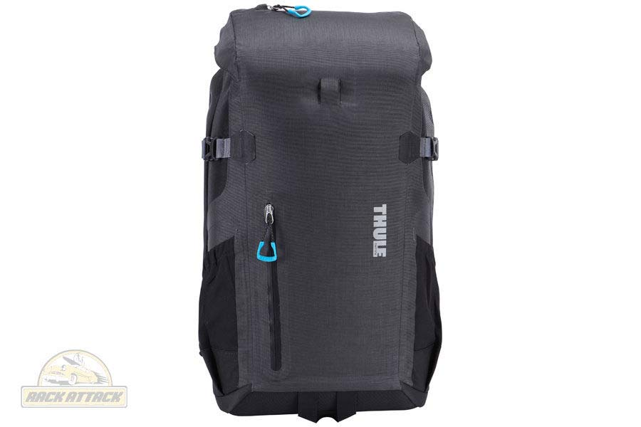 Thule Perspektiv Backpack Black Alternate Image Thumbnail