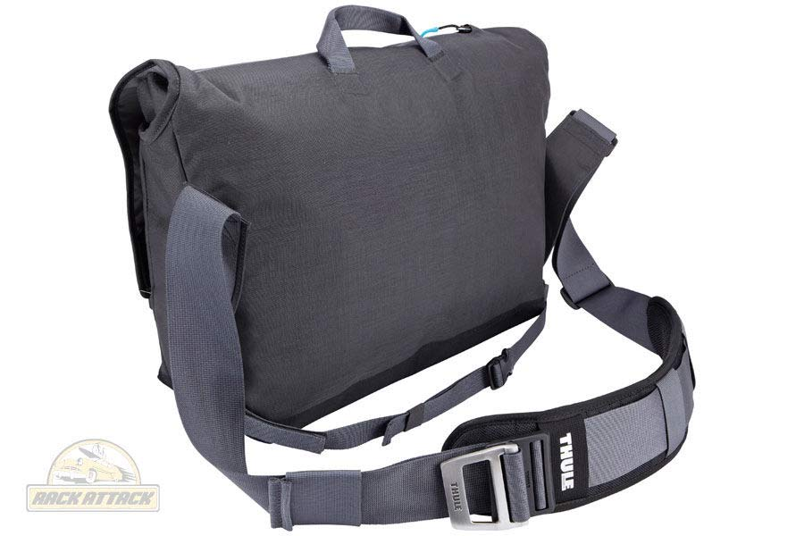 Thule Perspektiv Messenger Bag Black Alternate Image Thumbnail