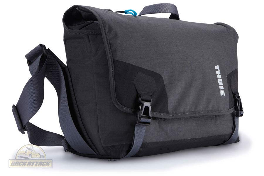 Thule Perspektiv Messenger Bag Black