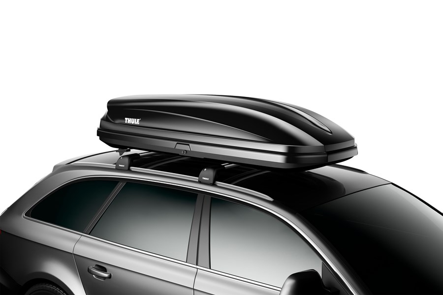 Thule 615 Pulse L Cargo Box Alternate Image Thumbnail