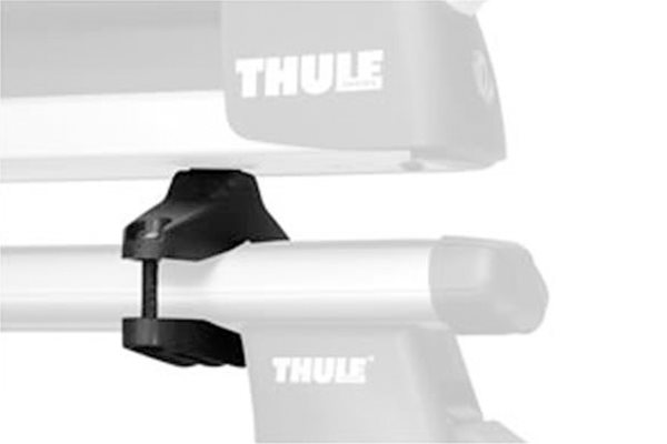 Thule 753-3998 Ski Rack Mounting Hardware