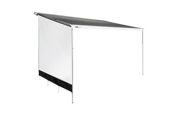 Thule Sun Blocker G2-Side Panel – 6.5ft. Projection (small)