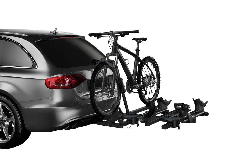 Thule T2 Classic - 2 Bike Add-On 2 Inch