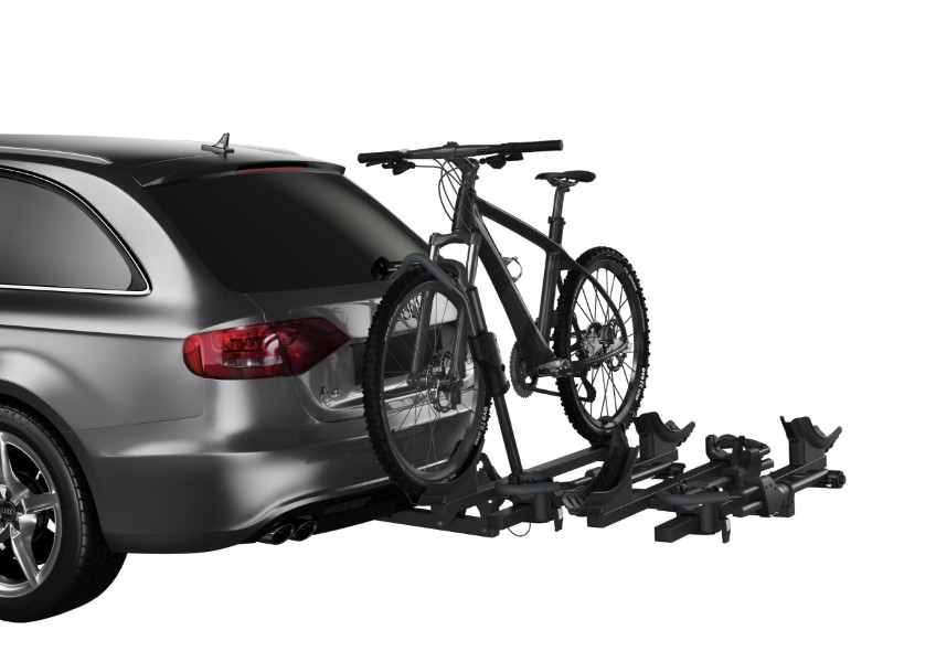 Thule T2 Classic - 2 Bike Add-On 2 Inch Alternate Image Thumbnail