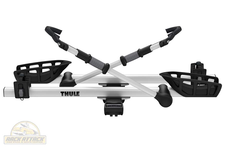 Thule T2 Pro 2 Bike 2 Inch Hitch Mount Bike Racks