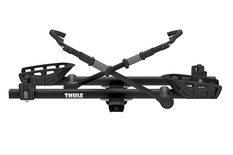 Thule T2 Pro XT - 2 Bike Add-On Black Alternate Image Thumbnail