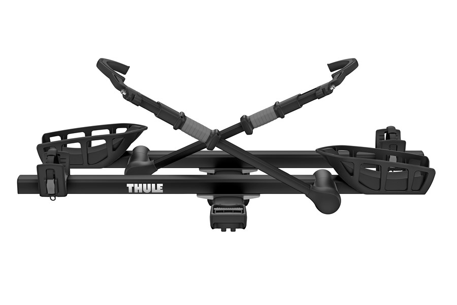 Thule T2 Pro XT Black - 2 Bike 2 Inch Bike Rack