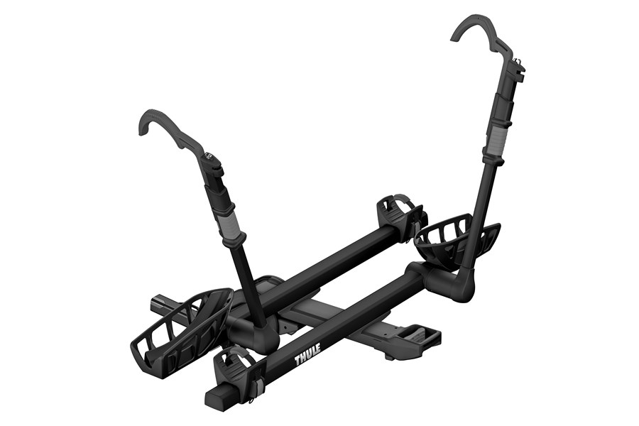 Thule T2 Pro XT Black - 2 Bike 2 Inch Alternate Image Thumbnail