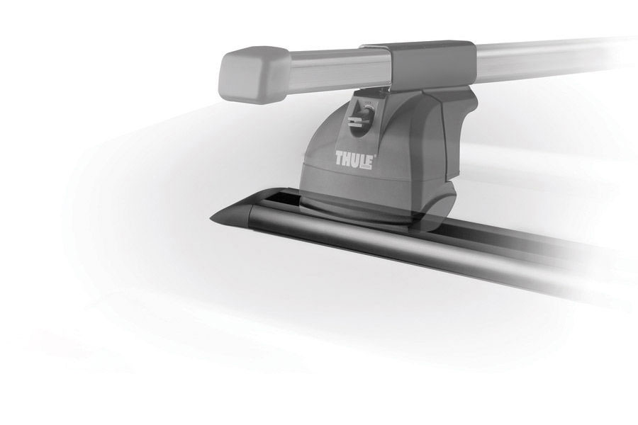 Thule TP42 42 inch Top-Track with Flare-Nuts