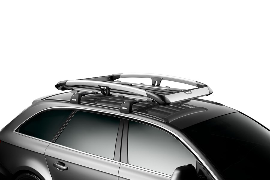 Thule 865XT Trail Large Cargo Basket Alternate Image Thumbnail
