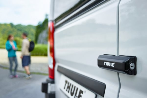 Thule Van Lock - 2pc Alternate Image Thumbnail