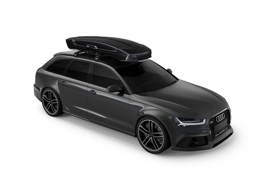 Thule Vector Alpine - Black Alternate Image Thumbnail
