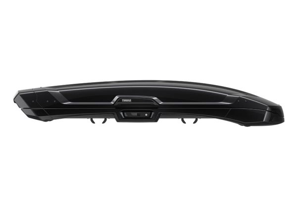 Thule Vector Alpine - Black