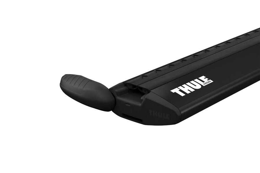 Thule Wingbar Evo 127 (50in.) Black Alternate Image Thumbnail