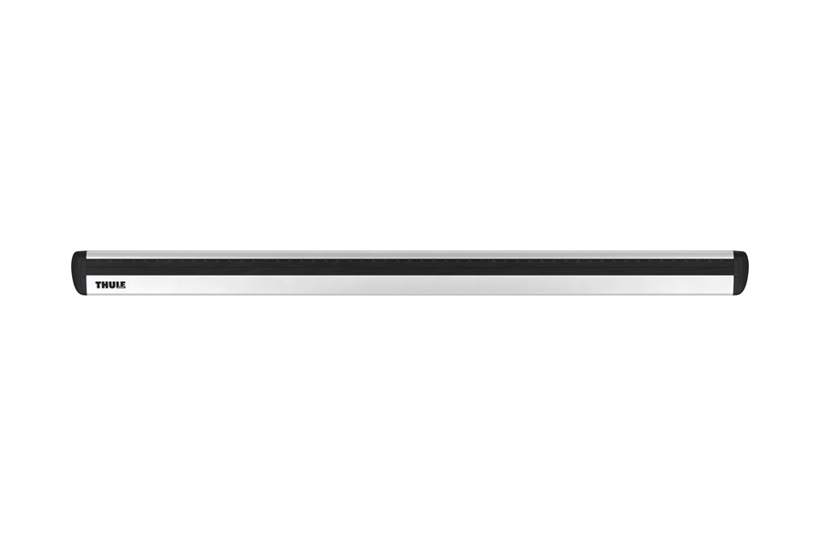 Thule Wingbar Evo 135 (53in.) Silver Alternate Image Thumbnail