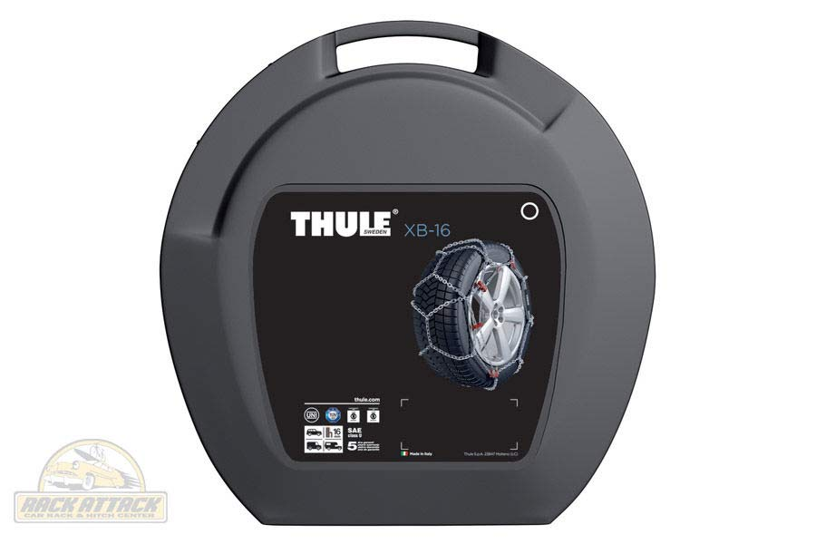 Thule XB-16 SUV/Truck Snow Chain 267 Alternate Image Thumbnail