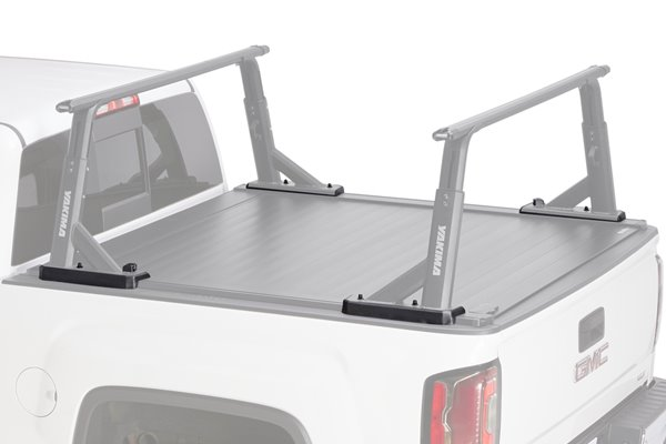 Yakima Tonneau Kit 1 (Retrax XR Series) Alternate Image Thumbnail
