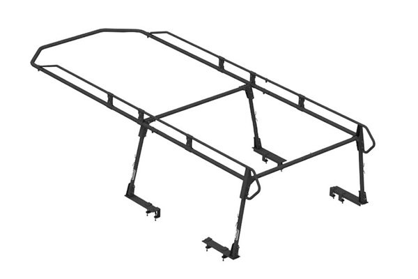 Thule TracRac Universal Steel Rack Alternate Image Thumbnail