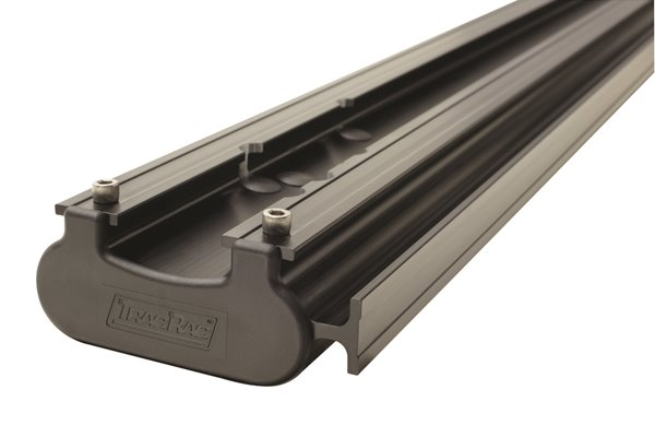 Thule TracRac Base Rail System for 2015+ Colorado/Canyon Short Bed