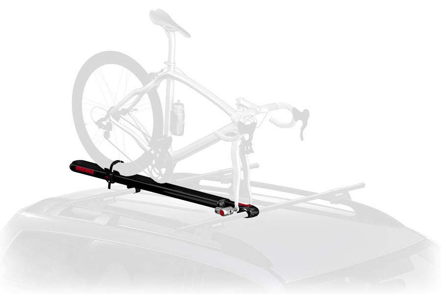 Yakima SprocketRocket Fork Mount Bike rack for Rooftop Car Racks 8002106