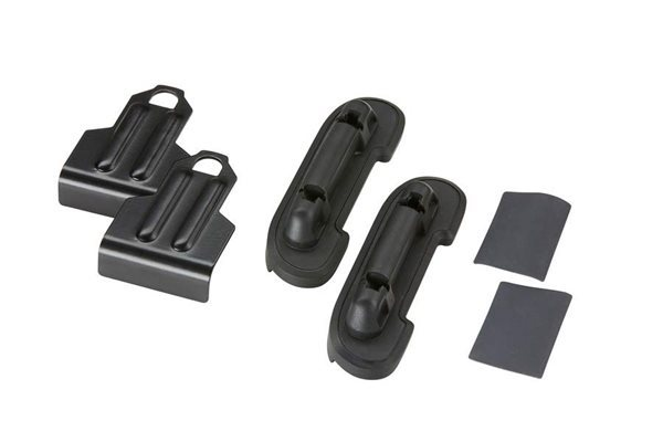Yakima BaseClip 123 (Set of 2)