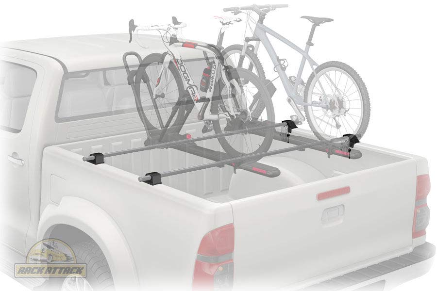 Yakima BedRock Truck Bed Carrier Alternate Image Thumbnail