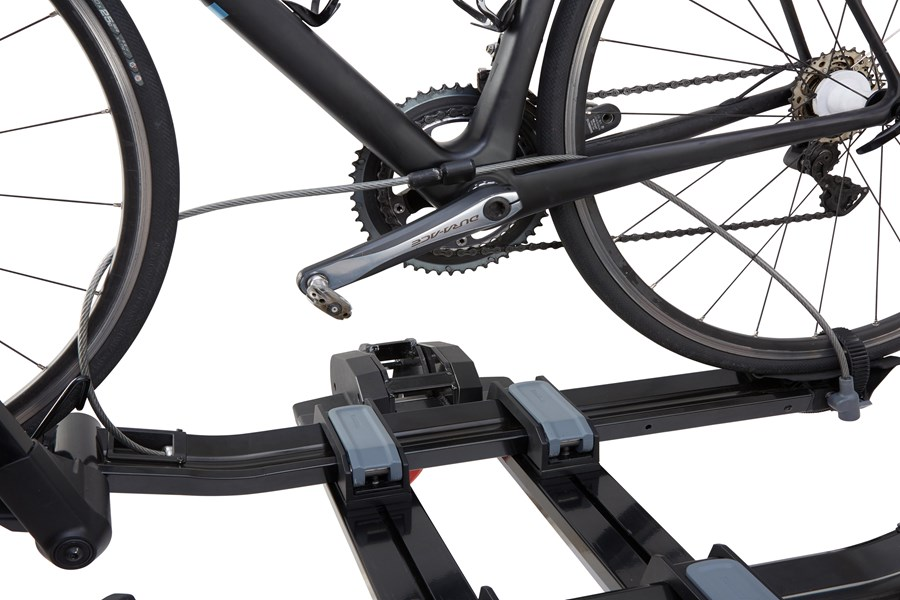 Yakima Dr.Tray 2-inch Black Bike Rack Alternate Image Thumbnail