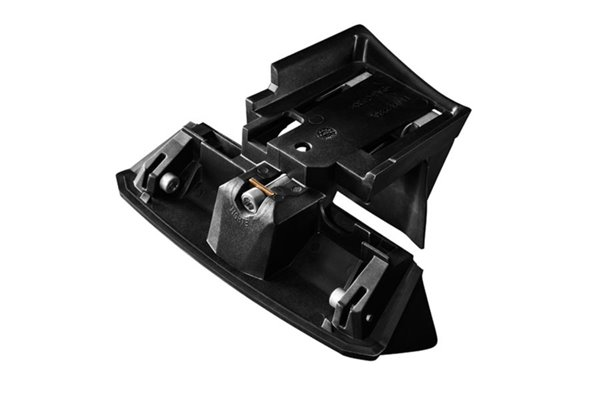 Yakima K328 Fitting Kit - Raised Rail