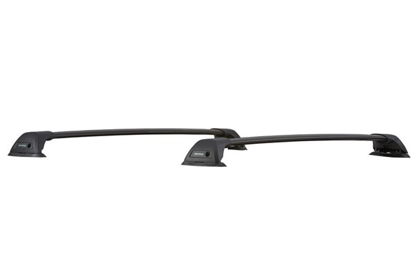 Yakima FlushBar 3XS 1-Bar Black Alternate Image Thumbnail
