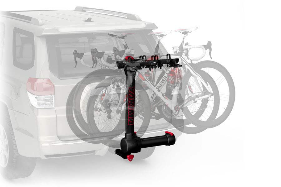 item vehicle up bike rack truck mount hitch auto quality car trailer fold