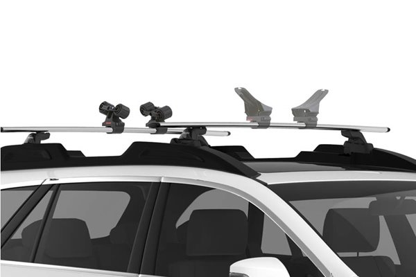 Yakima HandRoll Kayak Rack Alternate Image Thumbnail