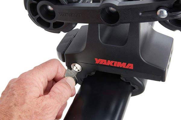 Yakima HandRoll Kayak Carrier Alternate Image Thumbnail