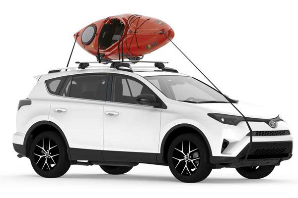 Yakima JayHook Kayak Rack Alternate Image Thumbnail