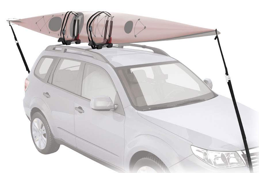 Yakima JayLow Kayak Rack Alternate Image Thumbnail
